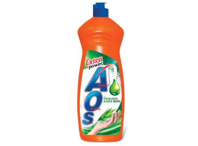 AOS: на страже чистоты и здоровья