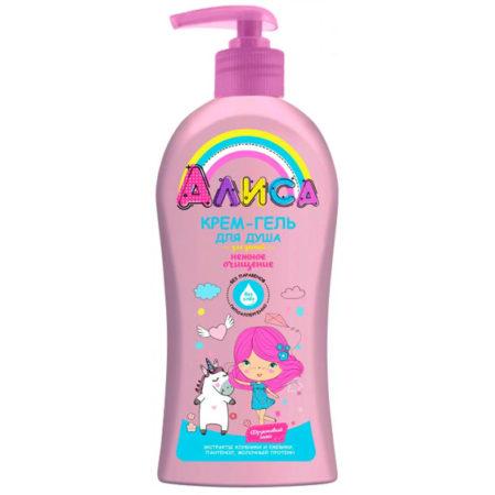 Алиса: косметика для маленьких принцесс