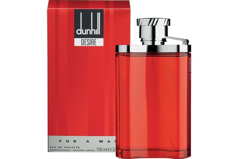 Бренд Alfred Dunhill
