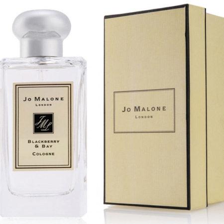 Бренд Jo Malone: ароматы, которые можно смешивать между собой