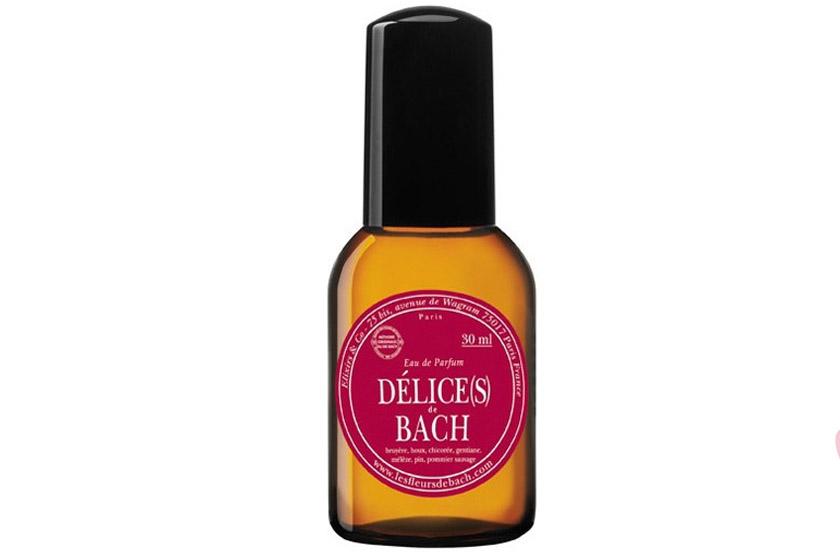 Бренд Les Fleurs De Bach