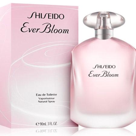 Бренд Shiseido