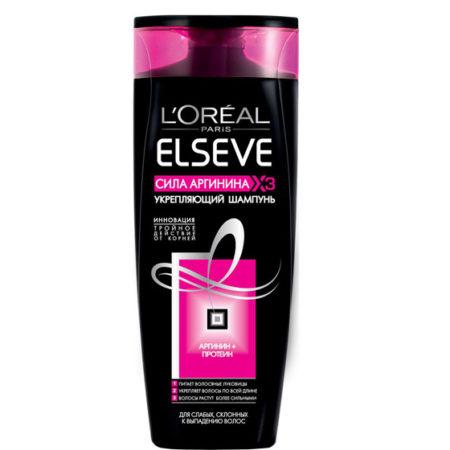 Elseve: средства для красоты и здоровья ваших волос