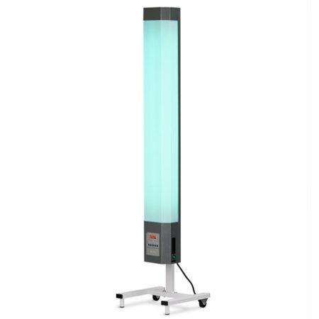 Кварцевые лампы для дезинфекции помещения