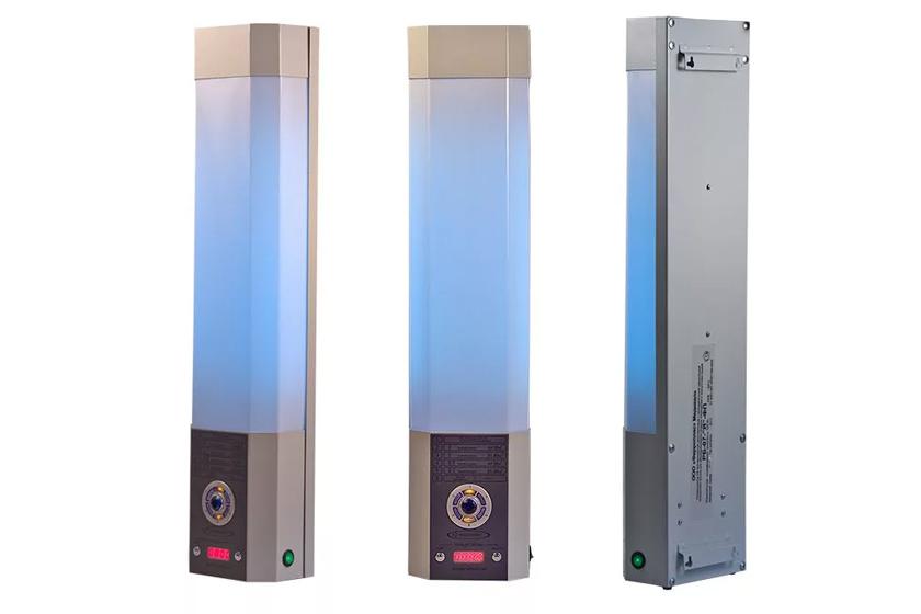 Аппарат для дезинфекции воздуха в помещении