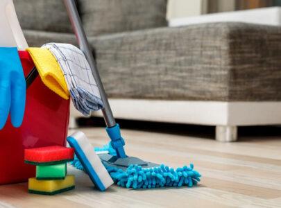 Как развести белизну для дезинфекции помещения