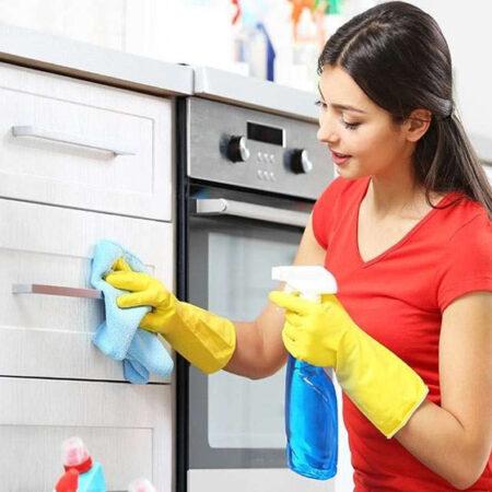 Как развести хлорку для дезинфекции дома