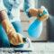 Как разводить аламинол для дезинфекции