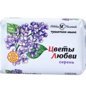 Н.К.м:т Цветы любви 90г Сирень