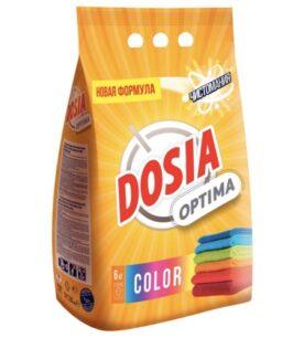 """Стиральный порошок Dosia """"OTIMA Color"""", 6 кг"""