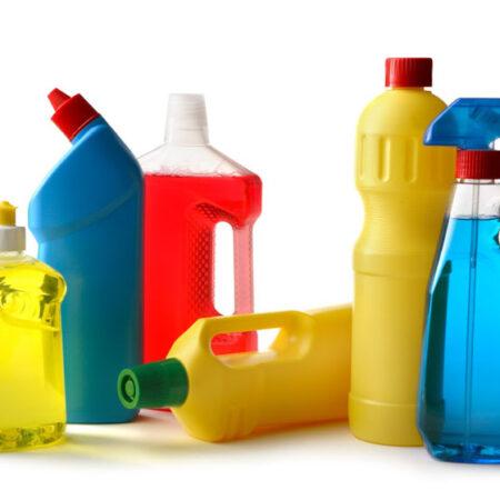 Где купить бытовую химию дешево