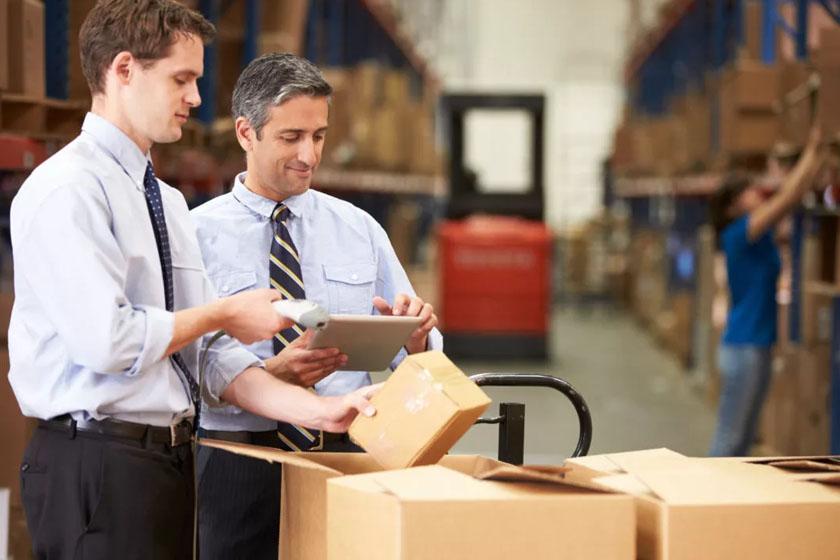 Выбор поставщиков и закупка товаров